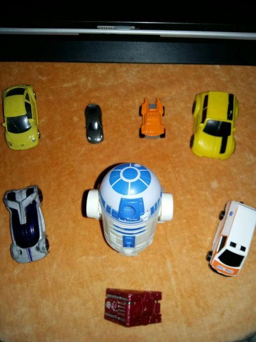Vând lot jucării