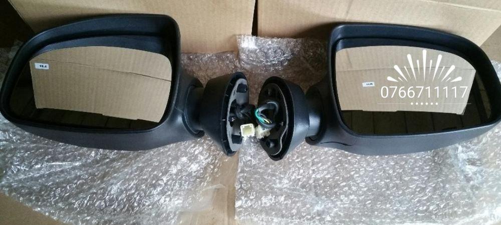 Oglinda NOUA electrica stanga/dreapta Dacia Logan MCV-VAN-Pick UP