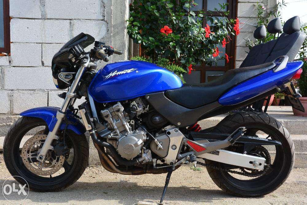 Dezmembrez Vand Piese Honda Hornet PC34 600 2002