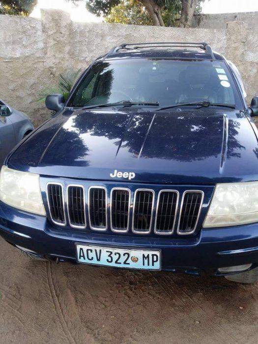 Jeep por apenas 350 negociaveis