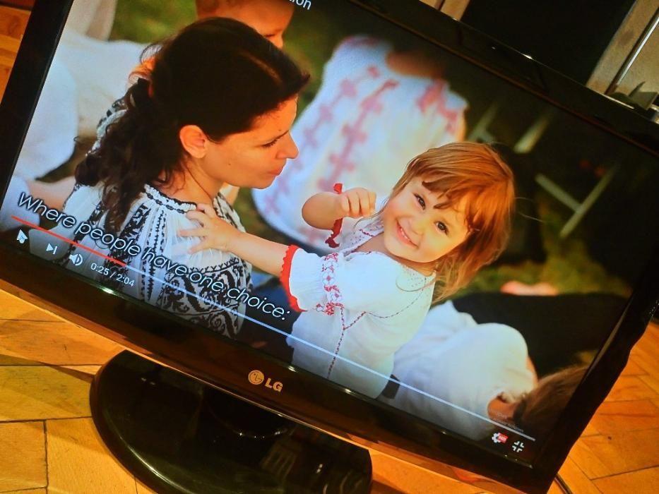 Monitor LG Flatron W2253TQ Full HD