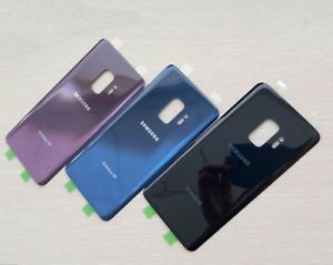 Заден капак Samsung S9 / Samsung S9 Plus / Капак батерия / Гръб