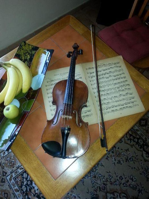 Уроци по цигулка и пиано. Violin & piano lessons