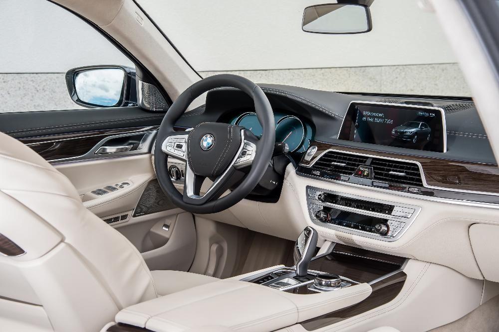Anulare restrictie Video in miscare BMW G11/G12/G30- NBT Evo ID5/6