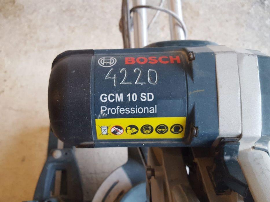 Bosch GCM10SD circular profesional