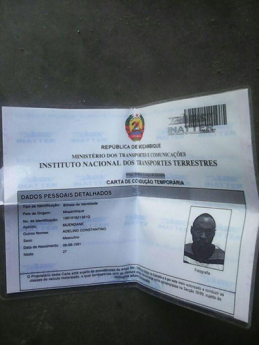 Sou motorista profissional G Bairro Central - imagem 1