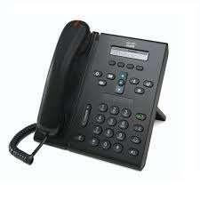 Telefone da cisco 6921 Novos nas Caixa