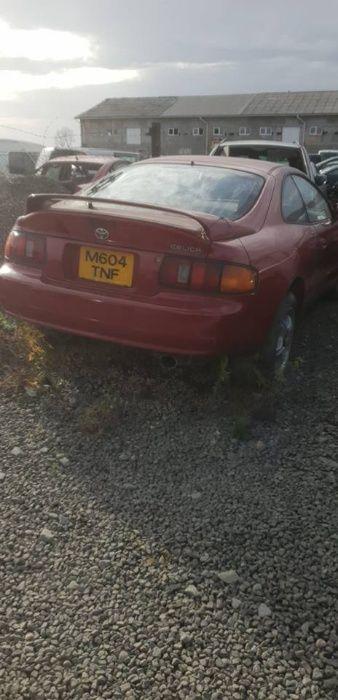Dezmembram Toyota Celica an 1997 motor 2.0 i