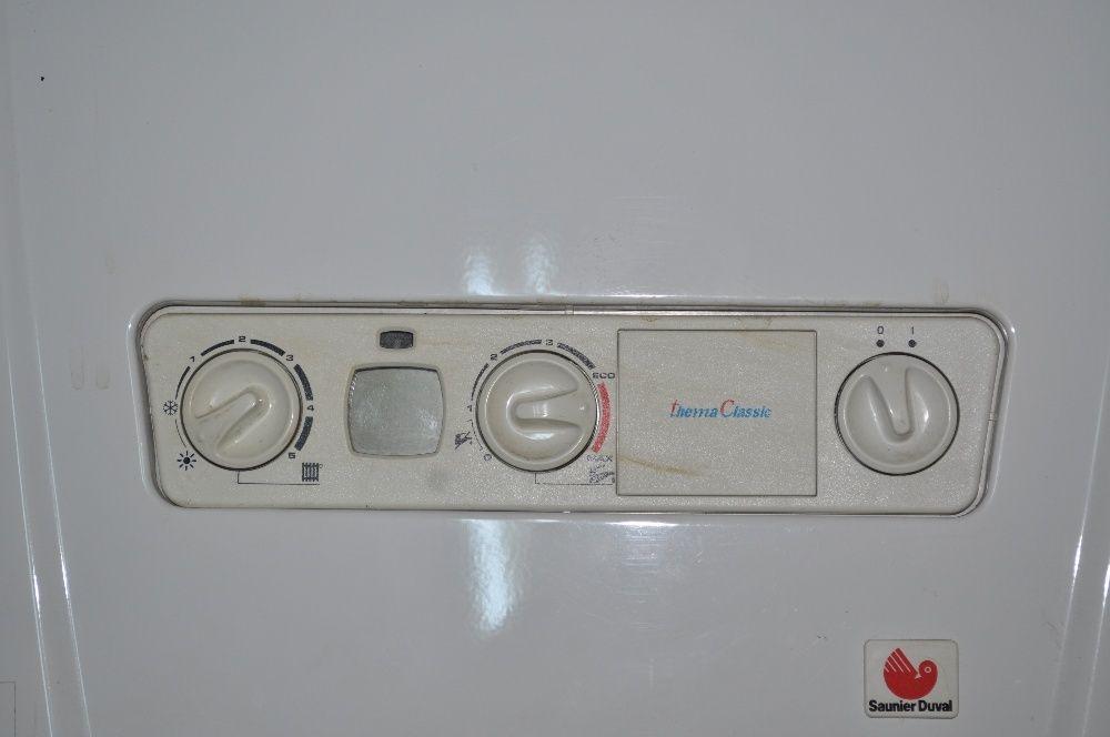 Placa electronica centrala Saunier Duval ThemaClassic F 24 E