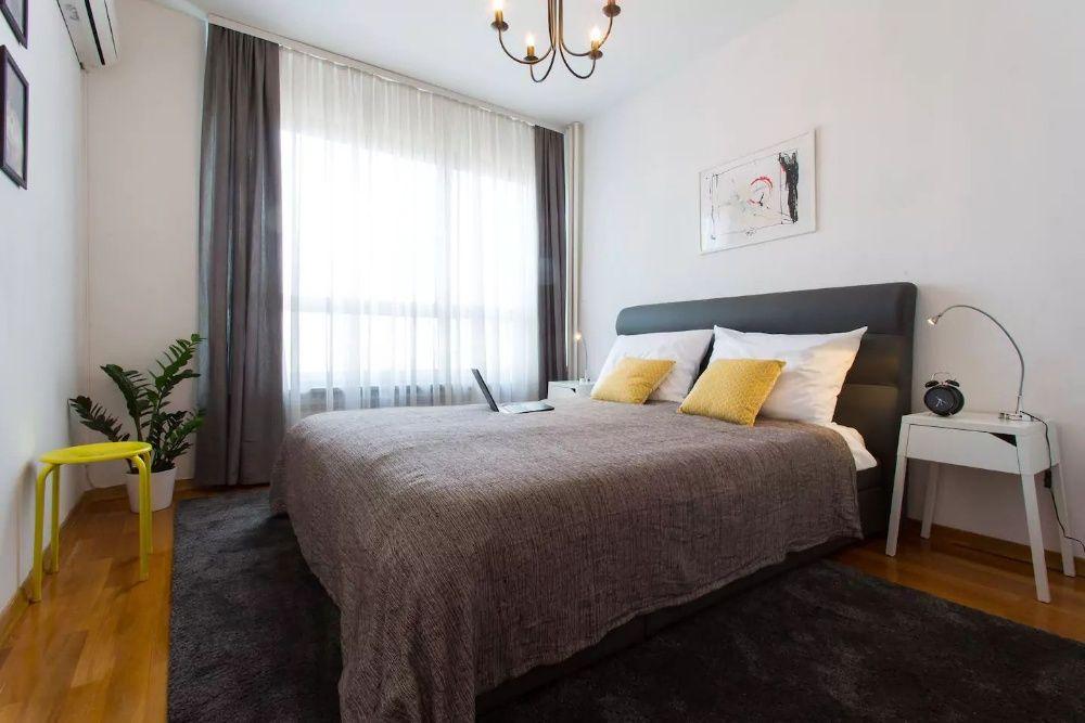 2-х комнатная квартира рядом с ТРЦ МЕГА в Жилом Комплексе
