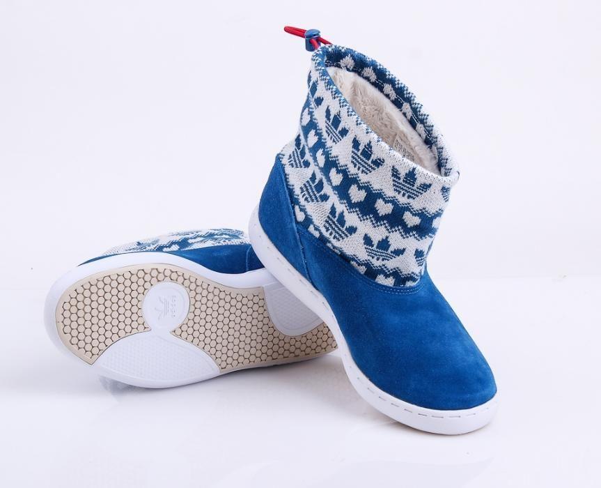 Ботуши Adidas WINTER MID W №36 и 36 2 / 3