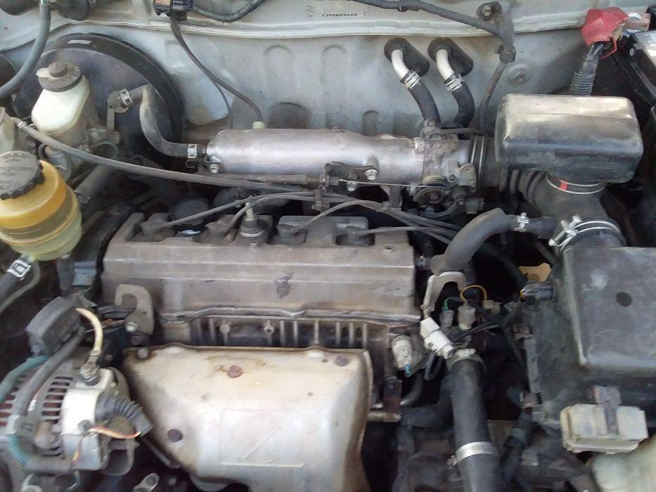Toyota Rav4 Machava - imagem 7