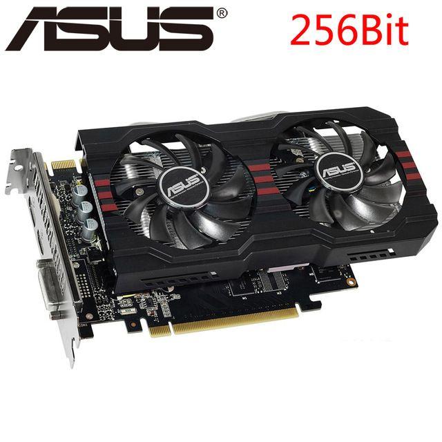 ASUS nvdea geforece gtx 760 2GB GDDR5