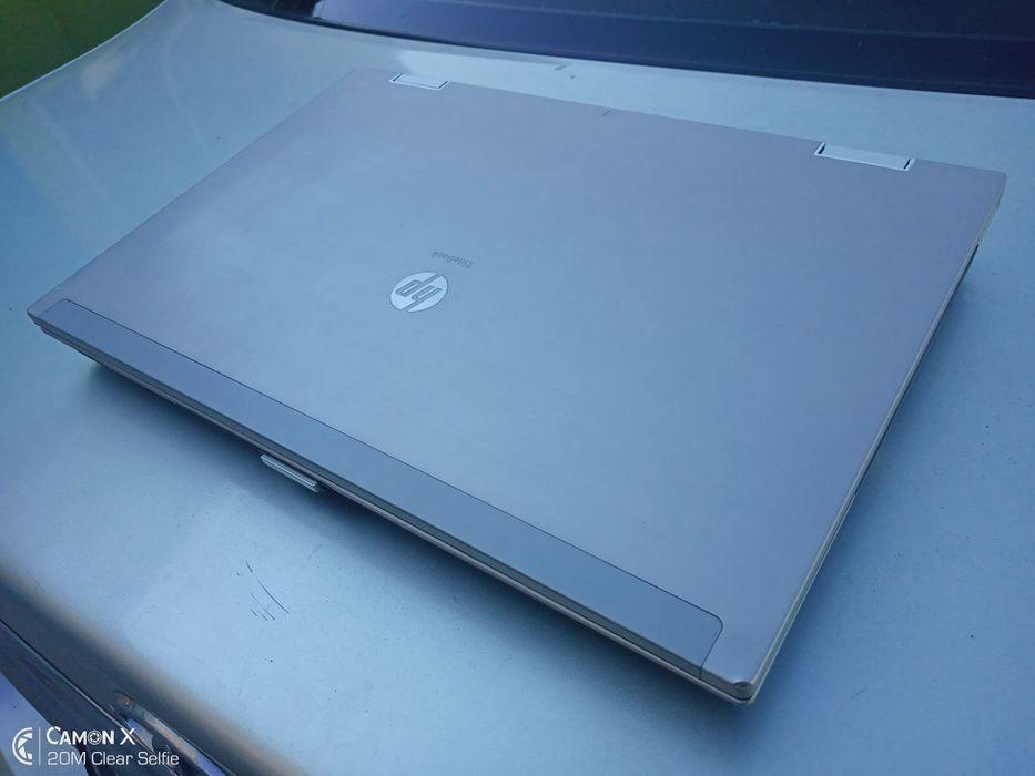 """HP EliteBook 8540p Core i5 (3th geração) 15.6"""" 500GB SSHD - 8GB DDR3"""
