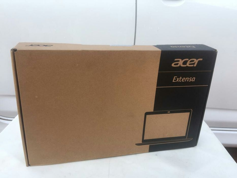 Notebook Acer Extensa 15 EX2519-C64T 6th Gen Intel Celeron N3060 1.6GH