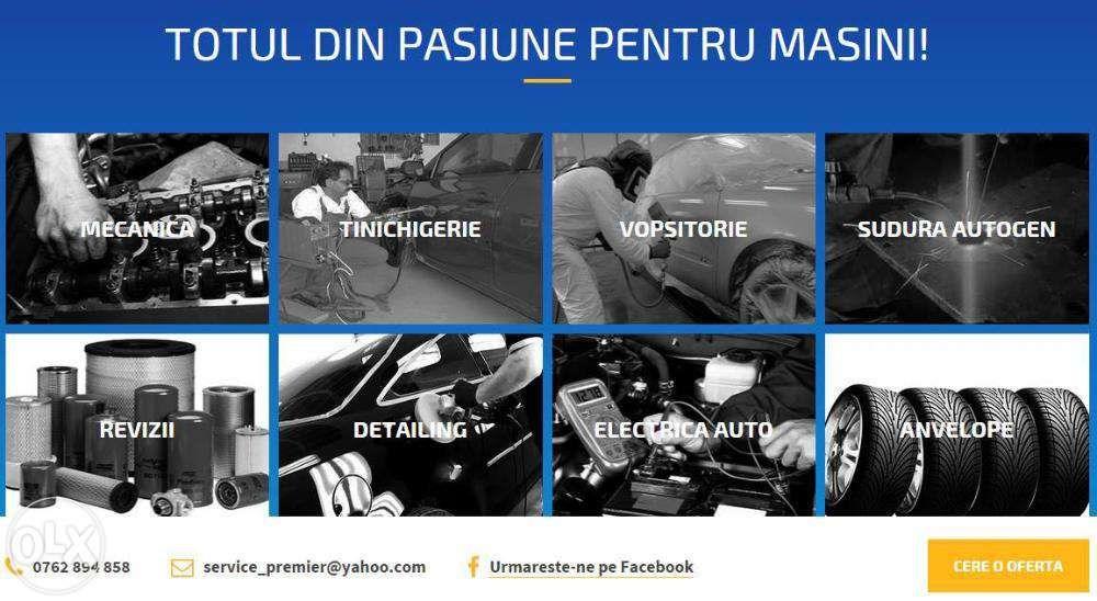 OFERTA !!! Mecanica auto Sector 6