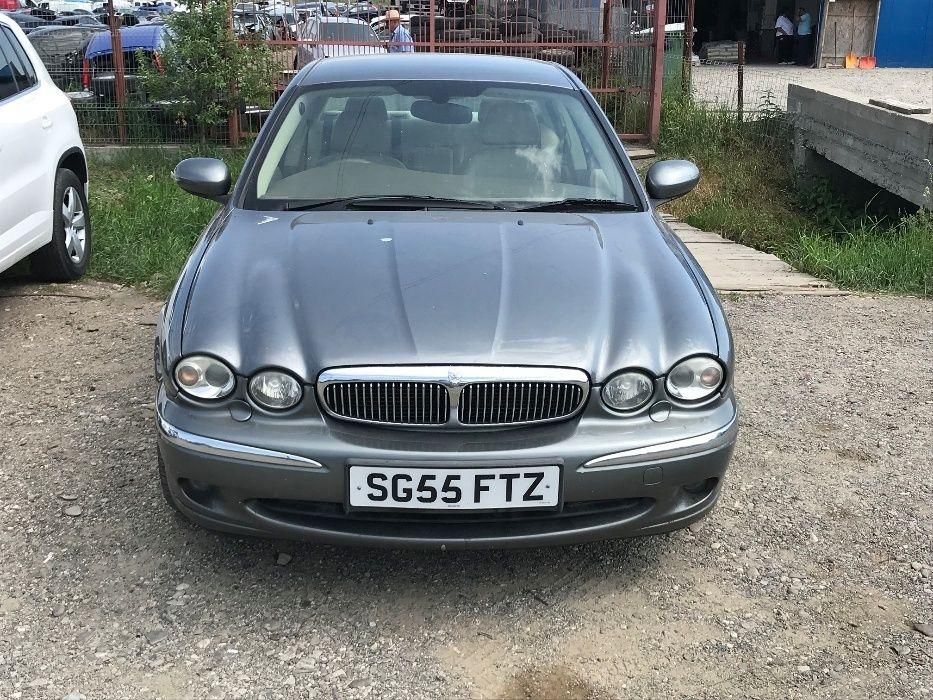 Dezmembrez Jaguar X-type 2,0 d 2006