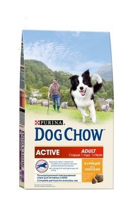 "Док Чау корм для собак ""АКЦИЯ"""