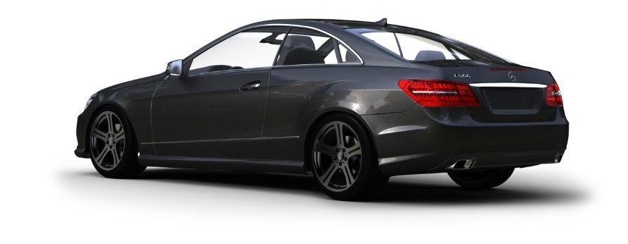 Jante Mercedes C Class, E Class, CLS 19 Zoll cu anvelope