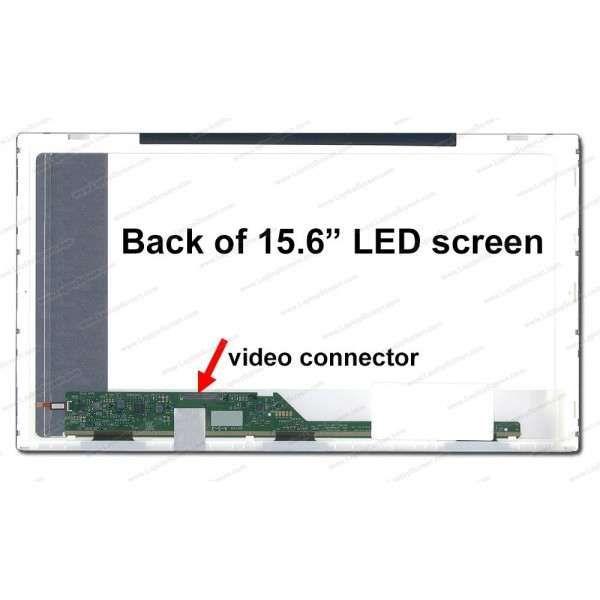 display laptop sh - toshiba satellite c50-b-be ,15.6-inch , 1366x768