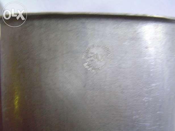 gamela PAX,duraluminiu