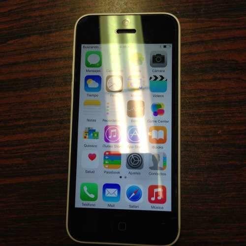 iPhone 5c 16g fora da caixa Alto-Maé - imagem 1