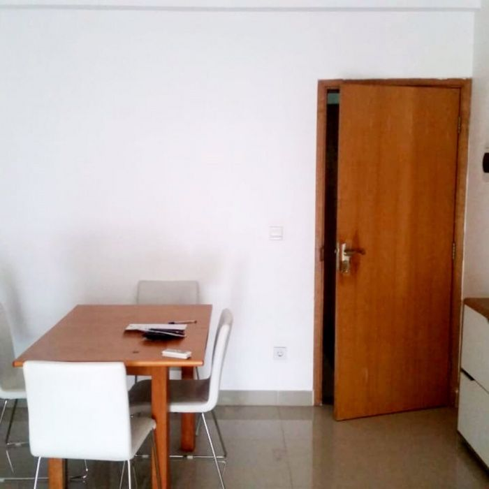 Arrendamos Apartamento T2 Condomínio América Plaza de Talatona Talatona - imagem 6