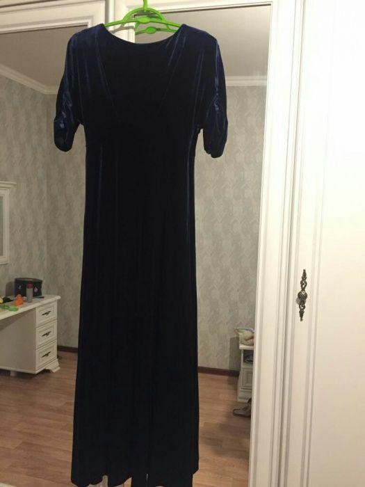 Платье вечернее Турция 42 размер