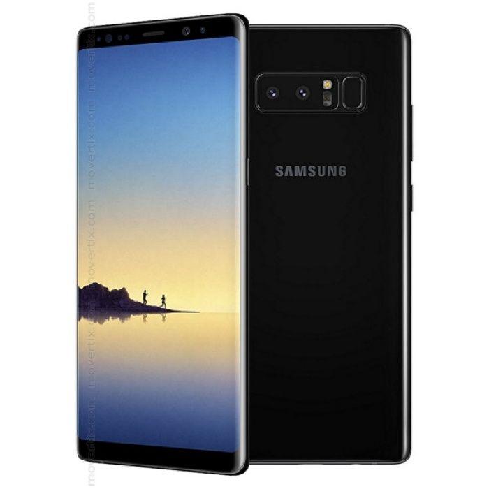 Promoção do Samsung note 8 64Gb: Selado. Stok limitado