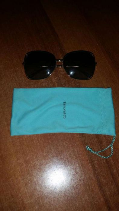 Vand ochelari de soare originali Tiffany & Co TF 3026B
