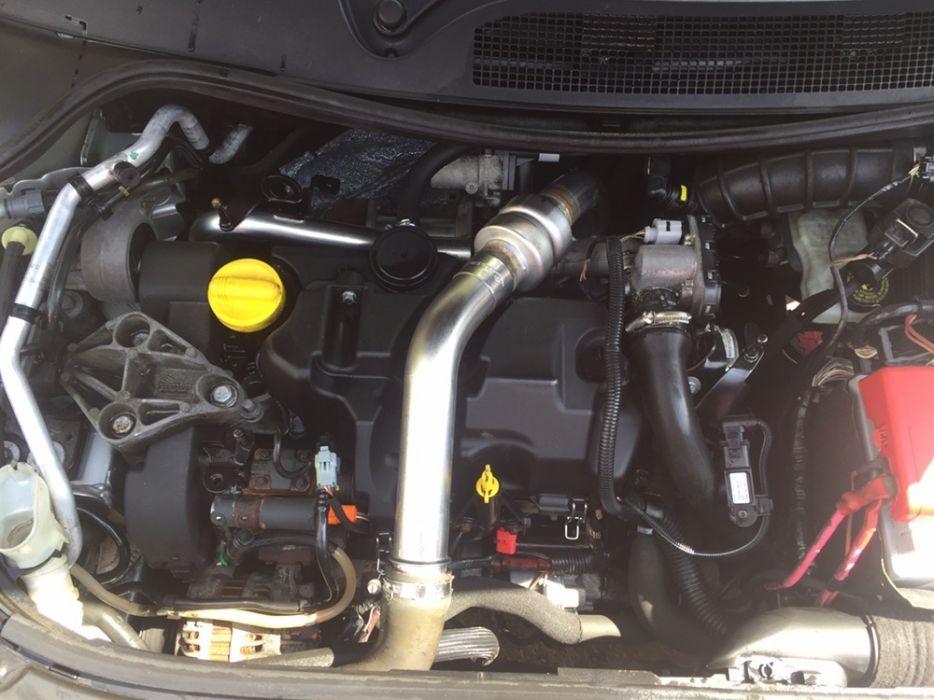 Motor Renault Megane 2 1.5dci Euro4 Injectoare,Cutie Viteza !
