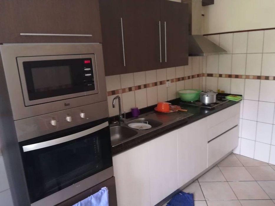 Vende-se apartamento T3 no condomínio Bela vista - Cidade da Matola Cidade de Matola - imagem 7