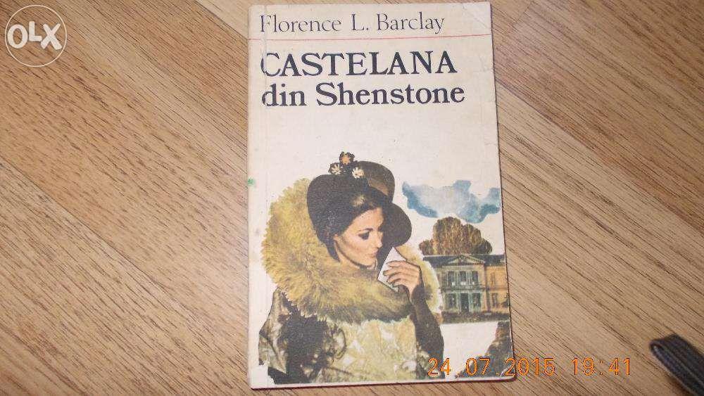 Castelana din Shenstone de Florence L.Barclay