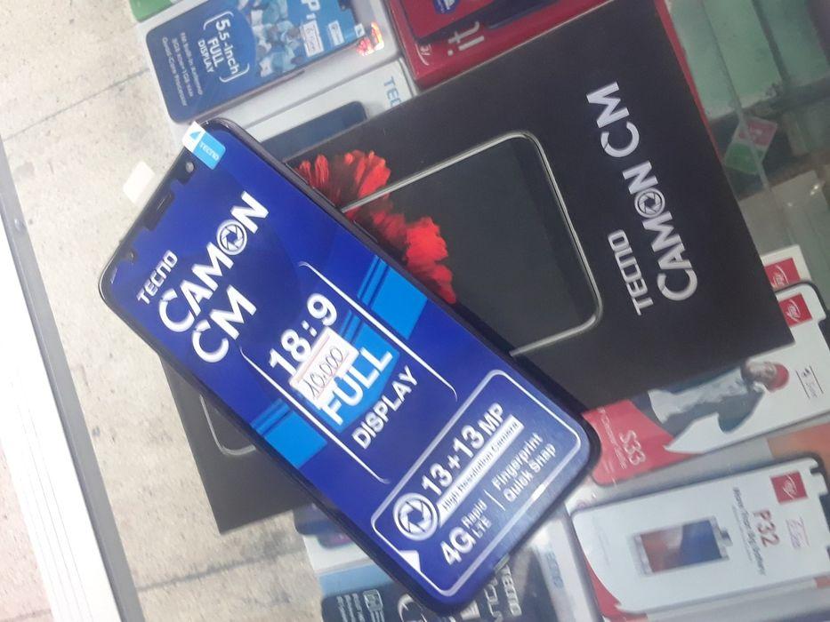 Celular Tecno comon CM