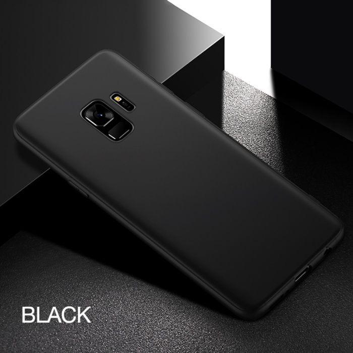 Husa Ultra Slim Samsung S9, S9 Plus
