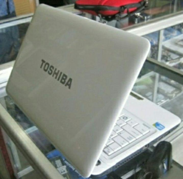 Toshiba a venda
