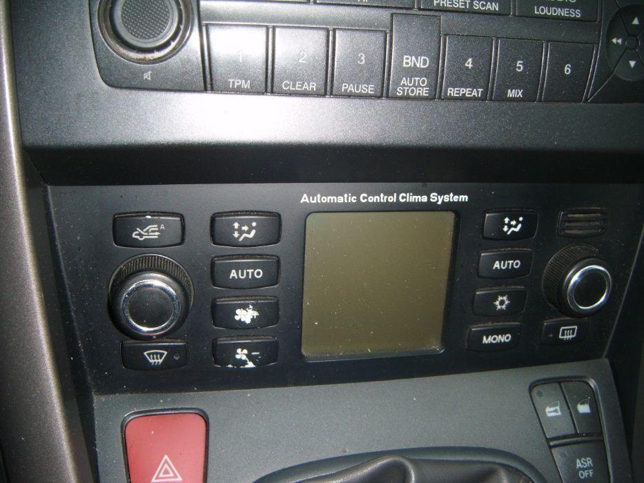 Модул за климатроника на Фиат Крома 2006 година 1.9JTDM 150