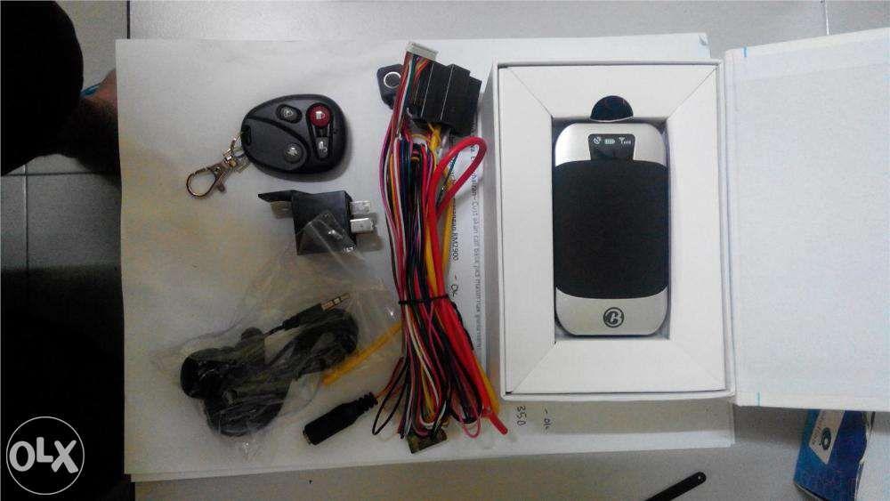Venda e Montagem de GPS para Carros e Motos
