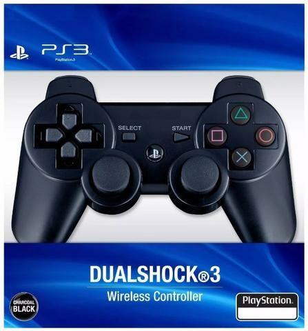 Joystick dualshock3 PS3