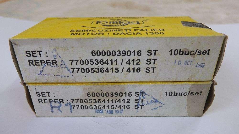 Semicuzineti Dacia 1300, R1, noi