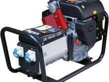Gerador 2500 Watt Profissionais Modor Italiano Gasolina