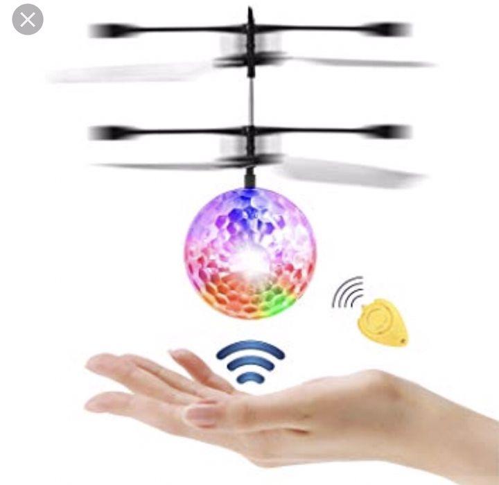 Летающий мяч flying ball