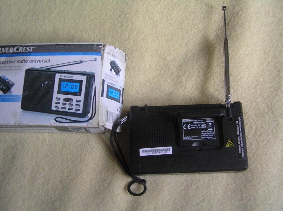 radio digital 2 lungimi