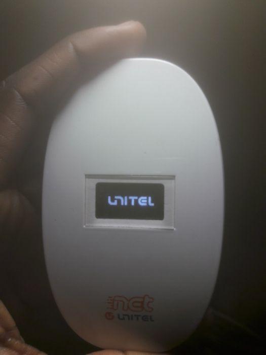 Modem wifi net unitel