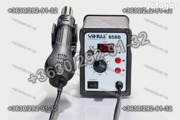 yihua statie de lipit 650w cod yh 858