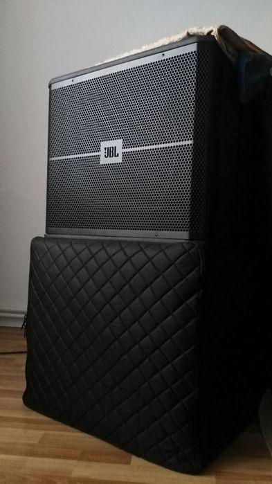 JBL VRX 918sp(active) BASS-fbt rcf dynacord mackie electro voice proel