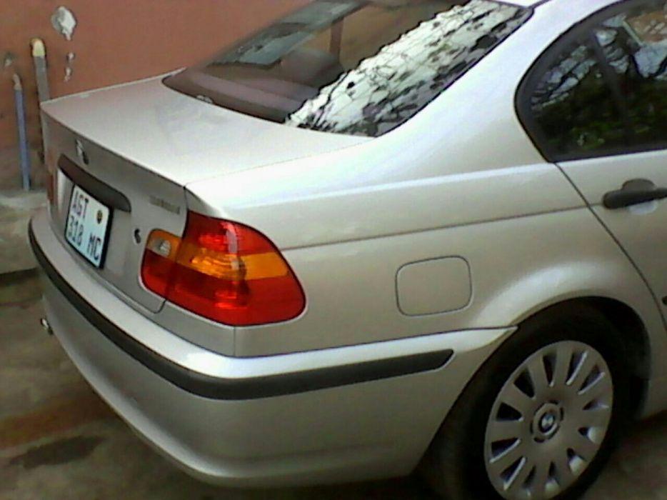 BMW 318i ...kel.3.8