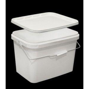 Ведра-контейнеры 11 литров
