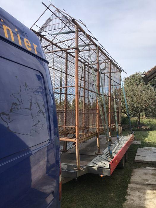 Transport auto pe platforma Satu Mare - imagine 5