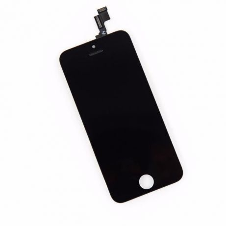 Display Apple iPhone 5S Negru !